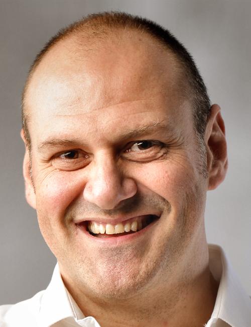 Andrew Hutton