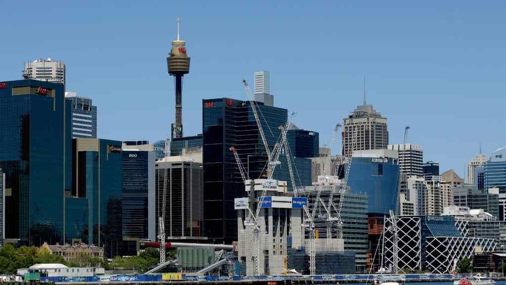 Next Capital City to Boom