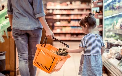 Looking For A Good Rental Investment? Try Near Supermarkets